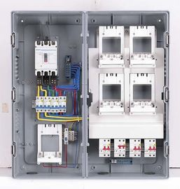 OEM Offered Electric Meter Box Cover Effectively Prevent Power Outages And Leakage