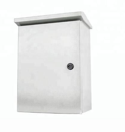 SURFACE MOUNTED ELECTRIC METER BOX
